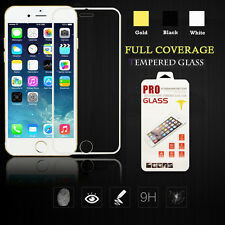 """Full Edge Coverage HD Tempered Glass Film Screen Protector For iphone 6 4.7"""""""