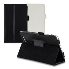 kwmobile LEATHER CASE FOR ACER ICONIA TAB 7 (A1-713 / A1-713HD) COVER WITH