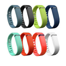 Large Small Replacement Wristband & Clasp No Tracker For Fitbit Flex Bracelet