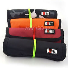 Cable Organizer Bag Storage Case for Cables Tool Batteries Pen Earphone Travel