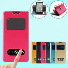 New Flip Cover Case For Verykool S354 Cell Phone 0105