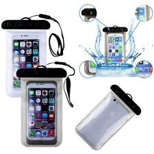Waterproof Bag Underwater Pouch Dry Case Cover For Andriod Mobile Phone iPod MP3