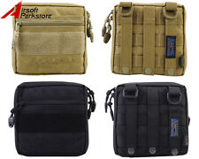 New CALDERAGEAR Tactical Military CORDURA Molle Utility EDC Tools Drop Pouch Bag