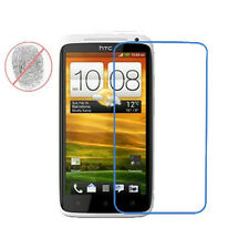 2x 4x Lot Anti-Glare Front Screen Protector Guard Film For HTC One X / One XL