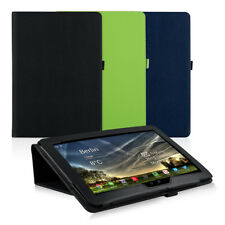 SYNTHETIC LEATHER CASE FOR ASUS TRANSFORMER PAD TF103 COVER WITH STAND TABLET