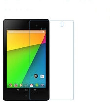 "1x 2x Clear HD LCD Screen Protector Shield Film For Google Nexus 7 7"" 2nd Gen"