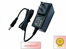 Global AC Adapter Charger For jWIN Portable DVD Player JD-VD Series Power Supply