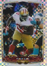 2014 Topps Chrome Xfractors Complete Your Set!!