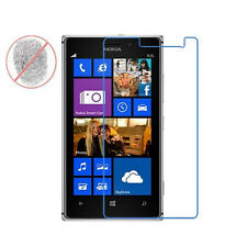2x 4x Lot Anti-Glare Front Screen Protector Guard Skin Film For Nokia Lumia 925