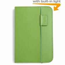 Kindle Lighted Leather Cover, Green (Fits Kindle Keyboard) Genuine OEM Light