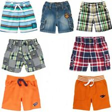 Gymboree Baby Boy Shorts-NWT-0 3 6 12 18 24 2T 3T-Retail Store