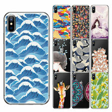 Cool Fashion Cute Design Pattern Hard Back Case Cover For iPhone SE 4S 5S 6S 5C
