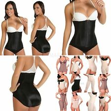 Fajate Virtual Sensuality 1405 Body Waist Cincher + Panty, Lower Abdomen Control