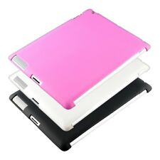 kwmobile TPU SILICONE COVER FOR APPLE IPAD 2 3 4 SOFT CASE SILICON BUMPER TABLET