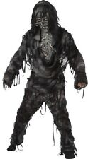 Rotten to the Core Undead Zombie Living Walking Dead Scary CHILD Costume L XL