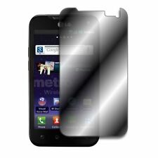 New HD Clear Anti Glare LCD Screen Protector Cover for LG CONNECT 4G MS840