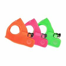 Dog Harness Soft Vest - Puppia - Neon - Choose Color & Size