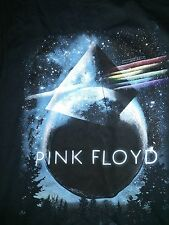 PINK FLOYD ROGER WATERS DARK SIDE OF THE MOON T-SHIRT NEW!