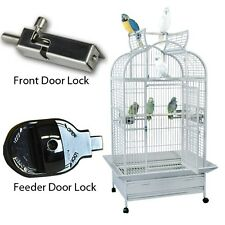Kings Cages SLT 3628 Parrot Bird toy toys cage cages amazon macaw cockatoo