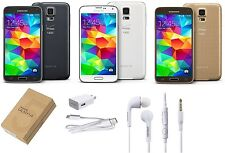 Samsung Galaxy S5 SM-G900V 16GB Verizon AT&T T-Mobile GSM UNLOCKED Cell Phone