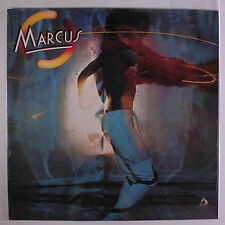 MARCUS: Marcus LP Sealed (drill hole) Rock & Pop