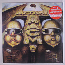 MAGMA: Attaahk LP Sealed (France, 180 gram reissue, w/ download) Rock & Pop