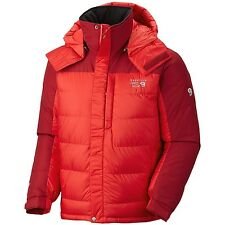 NEW MENS MOUNTAIN HARDWEAR CHILLWAVE DOWN JACKET 650fill