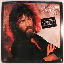 GARY MORRIS: Gary Morris LP Sealed (co, title tag on shrink) Country