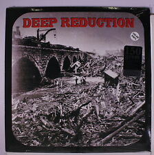 DEEP REDUCTION: Deep Reduction LP Sealed (150 gram colored vinyl pressing) Rock