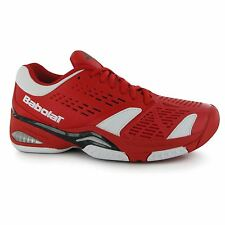 Babolat Mens SFX All Court Tennis Shoes Sport Lace Up Trainers Footwear