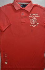 NWT Polo Ralph Lauren Custom Fit SIZE L & XL Canyon Trail Guide Indian Shirt