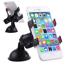 Universal Car Windshield Mount Holder Stand Bracket Clip for Cell Phone GPS