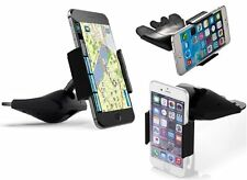 Universal Car Cradle Mount Phone Holder 360° Rotating for GPS mobile Iphone New