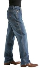 Cinch Western Jeans Mens Blue Label Relaxed Medium Wash MB90434002