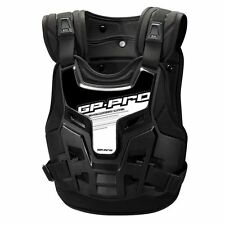 NEW GP-PRO BODY ARMOUR - MTB MOUNTAIN BIKE BMX DOWNHILL XC - CHEST PROTECTOR