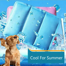 Summer Pet Bed Ice Bed Double Heat Dissipation Dog Cat Ice Mat PVC 30*40cm FPP