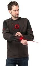 ELECTRONIC FPS LASER TAG BATTLE JACKET 2 BLASTERS 2 TARGETS 3 MODES OF PLAY NEW