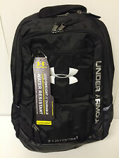 NEW Under Armour Hustle Storm II Backpack #1263964