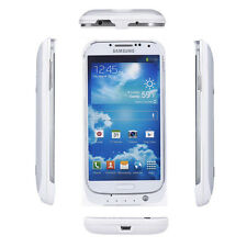 Chic 3200mAh External Battery Power Bank Charge Case For Samsung GALAXY S4 i9500