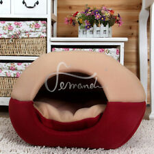 New Pet Bed Dog Puppy Cat House Soft Warm Pad Cushion Detachable Washable