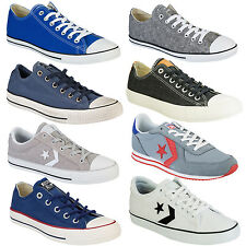 Mens/Womens Converse Chuck Taylor Pumps/ Trainers in Various Styles and Colours