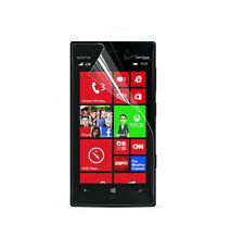 2x 4x Lot Clear LCD Front Screen Protector Guard Skin Film for Nokia Lumia 928