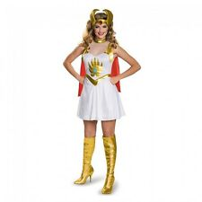 Masters of the Universe - She-Ra Adult Standard Costume