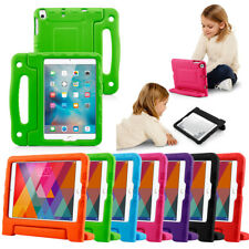 Kid Proof Foam Shock Handle Case Cover for iPad 234 iPad Mini 1 2 3