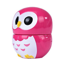 Cute Owl Timer Kitchen 60 Minute Cooking Mechanical Home Decoration New fashion