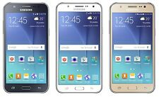 New Samsung Galaxy J7 J700M 16GB Unlocked GSM 4G LTE Android Cell Phone
