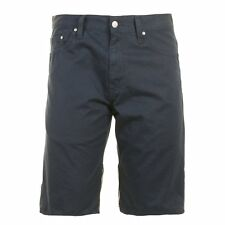 Carhartt Mens Davies 5 Pocket Twill Shorts