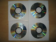 Canon MG2520 MP560 MP620 Setup Installation CD ROM Software Driver Disc