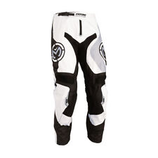 MOOSE 2016 MOTOCROSS / ENDURO TROUSERS QUALIFIER - stealth