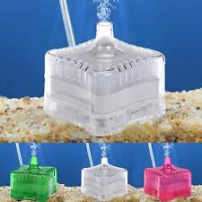 Aquarium Fish Tank Super Pneumatic Biochemical Sponge Activated Carbon Filter